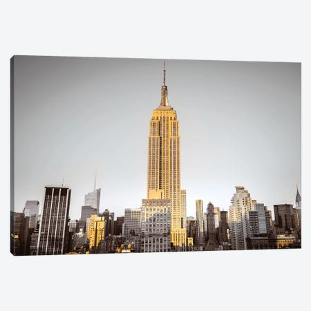 Empire Canvas Print #AFR72} by Assaf Frank Canvas Art