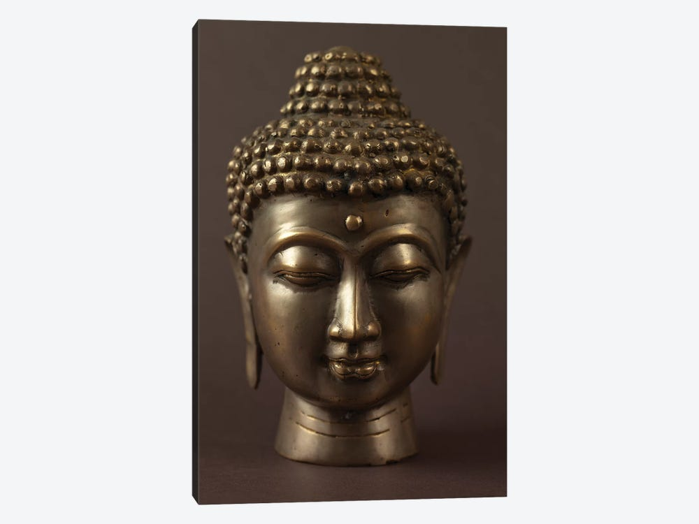 Buddha I by Assaf Frank 1-piece Canvas Art Print