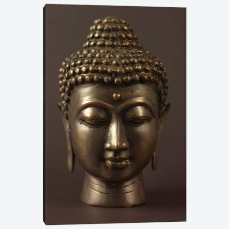 Buddha I Canvas Print #AFR94} by Assaf Frank Art Print