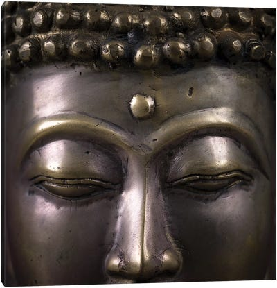 Buddha II Canvas Art Print