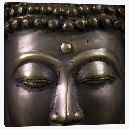 Buddha II 3-Piece Canvas #AFR95} by Assaf Frank Canvas Print