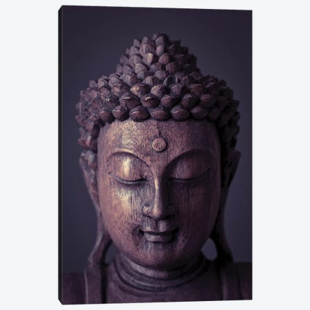 Buddha IV Canvas Print #AFR97} by Assaf Frank Canvas Art Print