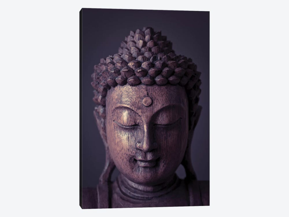 Buddha IV 1-piece Canvas Wall Art