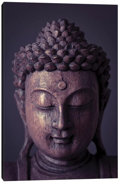 Buddha IV Canvas Art Print