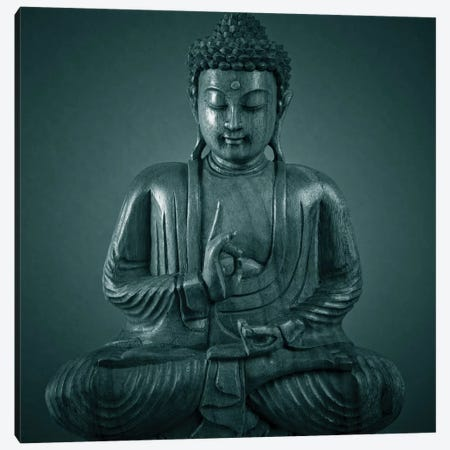 Buddha V Canvas Print #AFR98} by Assaf Frank Canvas Artwork