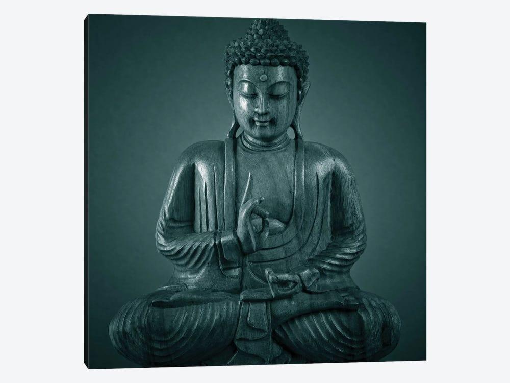 Buddha V by Assaf Frank 1-piece Canvas Print