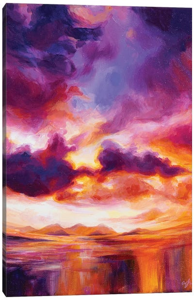 Best Days Canvas Art Print