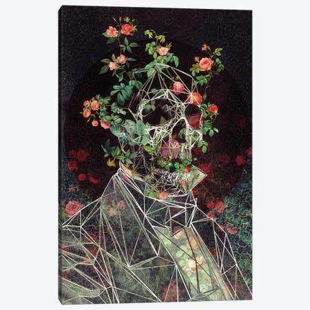 Mr Cage Canvas Print #AGC137} by Ali Gulec Canvas Art Print