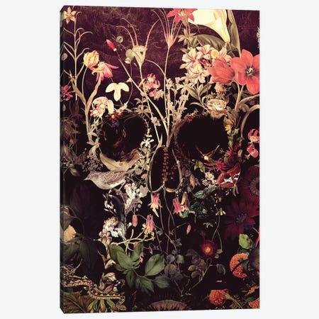 Bloom Canvas Print #AGC45} by Ali Gulec Canvas Wall Art