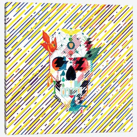 El Nuovo Col, Square Canvas Print #AGC54} by Ali Gulec Art Print