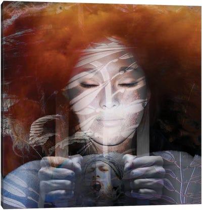 Egoic Limitations Canvas Art Print