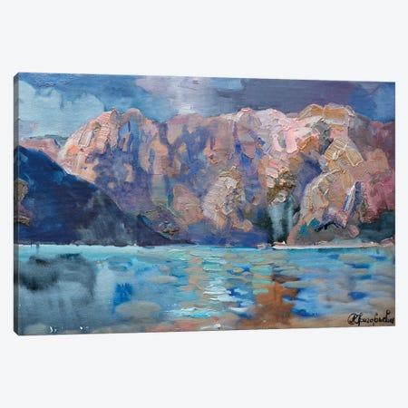 Transparensy Canvas Print #AGG143} by Anastasiia Grygorieva Canvas Wall Art