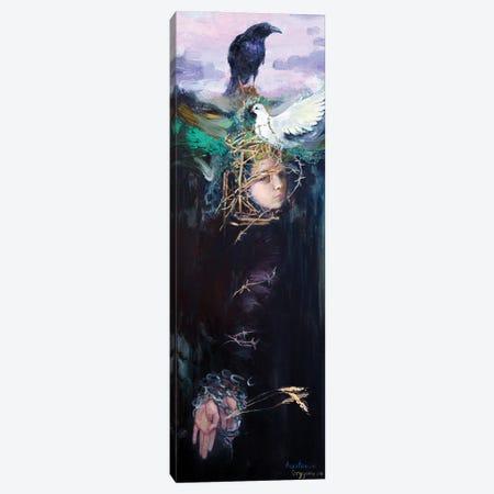 Stolen Future I Canvas Print #AGG144} by Anastasiia Grygorieva Canvas Art Print