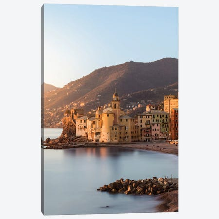 Camogli I 3-Piece Canvas #AGN13} by Andrea Dall'Agnola Art Print
