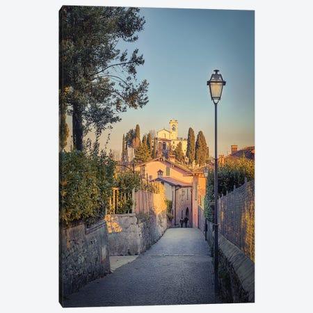 Montevecchia 3-Piece Canvas #AGN30} by Andrea Dall'Agnola Canvas Print