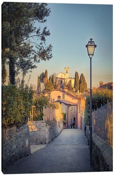 Montevecchia Canvas Art Print