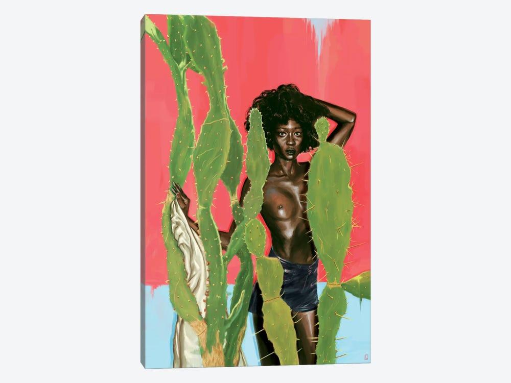 Kakto by Alexander Grahovsky 1-piece Canvas Art Print