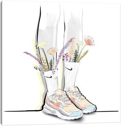 Nike Spring Canvas Art Print