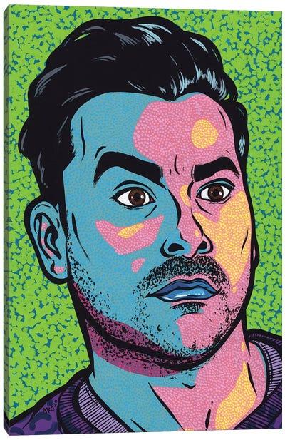 David Schitt's Creek Canvas Art Print