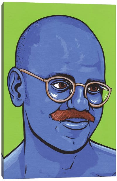 Tobias Funke Canvas Art Print