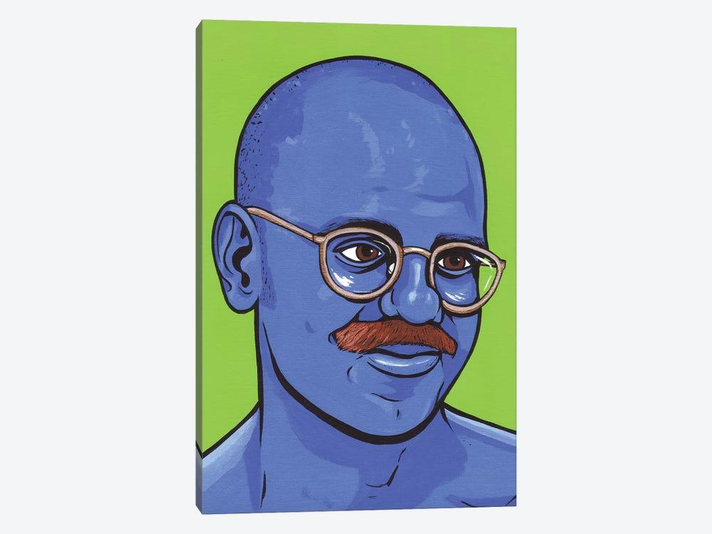 Tobias Funke by Allyson Gutchell 1-piece Art Print