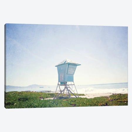 Santa Barbara Canvas Print #AHD137} by Ann Hudec Canvas Print