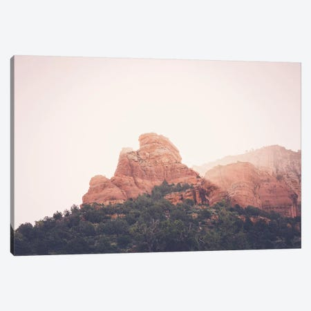Sedona Ii Canvas Print #AHD140} by Ann Hudec Canvas Print