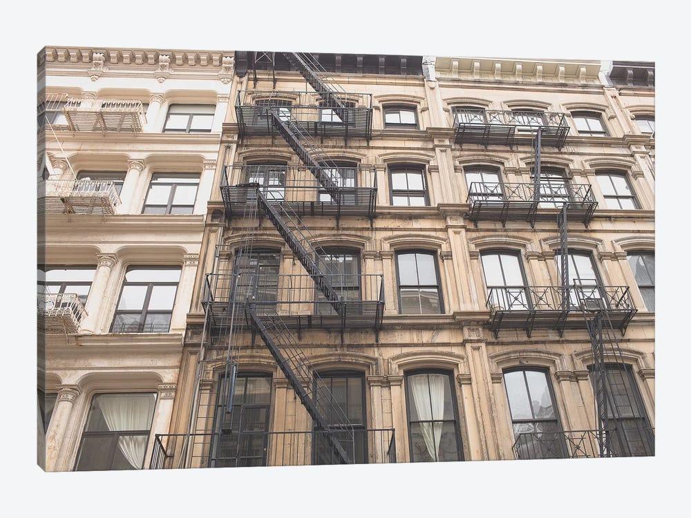 Soho NYC by Ann Hudec 1-piece Canvas Art