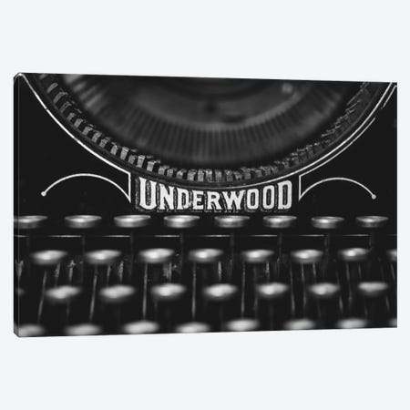 Underwood Canvas Print #AHD174} by Ann Hudec Art Print