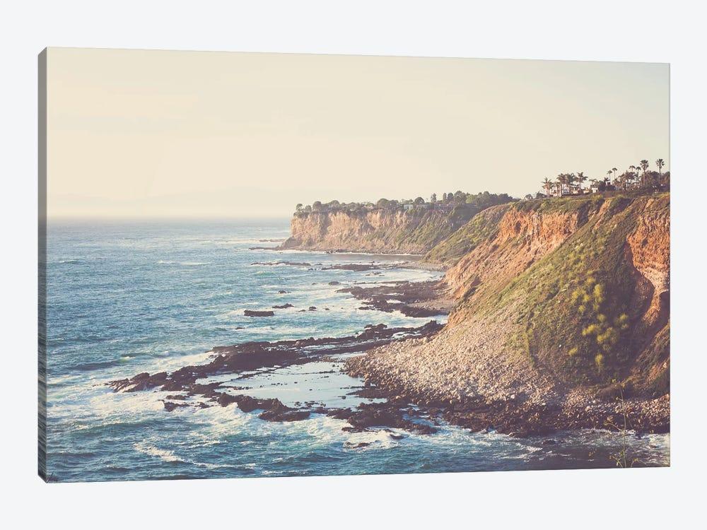 California Golden Hour by Ann Hudec 1-piece Canvas Art