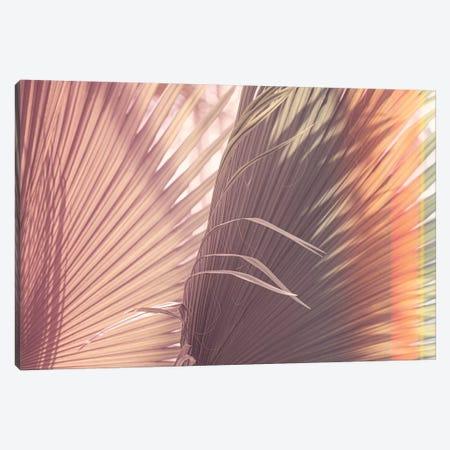 Tropical Summer Canvas Print #AHD197} by Ann Hudec Canvas Print