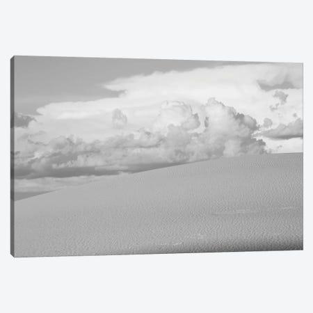 White Sands New Mexico Canvas Print #AHD202} by Ann Hudec Canvas Wall Art