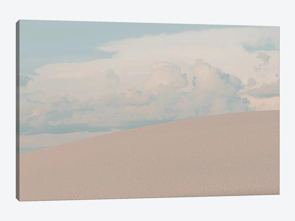 White Sands New Mexico Ii by Ann Hudec 1-piece Canvas Wall Art
