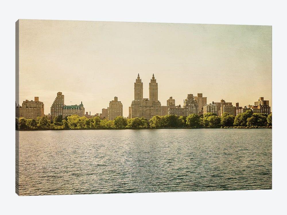 Central Park Afternoon by Ann Hudec 1-piece Canvas Wall Art
