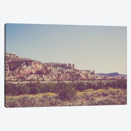 Colors Of New Mexico Canvas Print #AHD244} by Ann Hudec Canvas Print