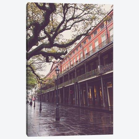 Jackson Square New Orleans Louisiana Canvas Print #AHD254} by Ann Hudec Canvas Art