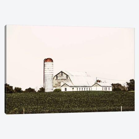 Coppertop Farm Canvas Print #AHD29} by Ann Hudec Canvas Art