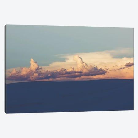 Desert Lullaby Canvas Print #AHD40} by Ann Hudec Canvas Artwork