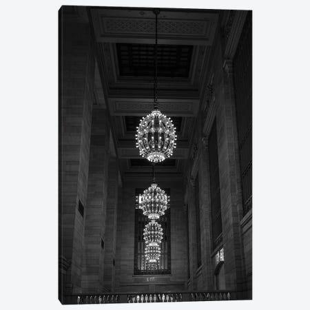Grand Central Canvas Print #AHD60} by Ann Hudec Canvas Wall Art