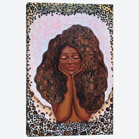 Joy Canvas Print #AHJ1} by Ashley Joi Canvas Artwork