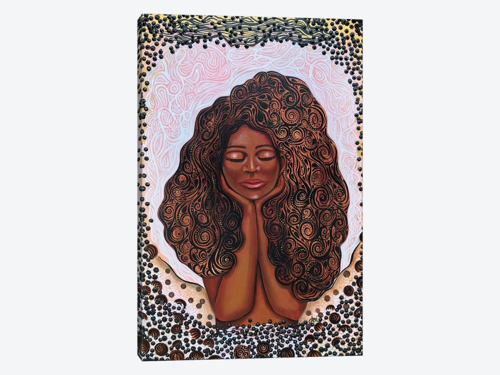 Joy by Ashley Joi 1-piece Canvas Art Print