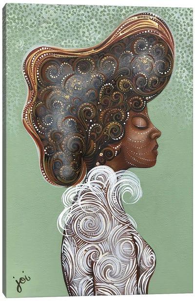 Spun Cotton Canvas Art Print