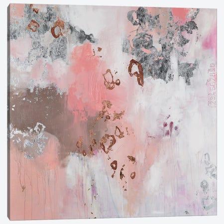 Rags to Riches Canvas Print #AHM102} by Julie Ahmad Canvas Art Print