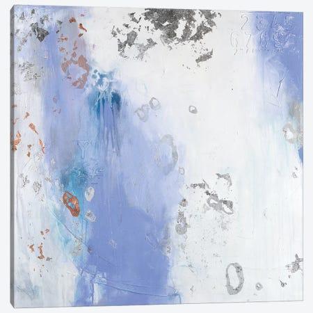 Sweet Water Canvas Print #AHM107} by Julie Ahmad Canvas Wall Art