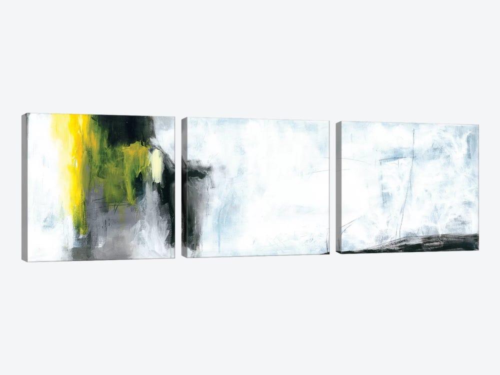 After the Storm I by Julie Ahmad 3-piece Art Print