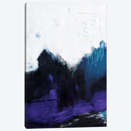 Burn the Midnight Oil Canvas Print #AHM119} by Julie Ahmad Canvas Art