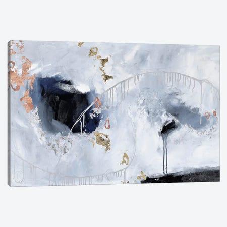 Neverland Canvas Print #AHM133} by Julie Ahmad Canvas Wall Art