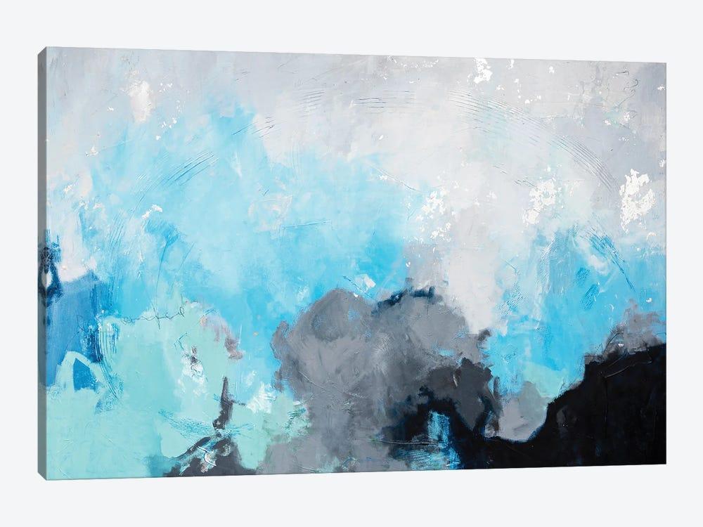 Ethereal Sky by Julie Ahmad 1-piece Canvas Art