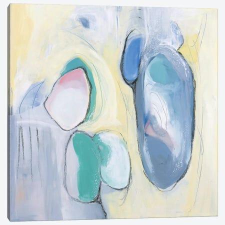 For Kelmy Canvas Print #AHM16} by Julie Ahmad Canvas Art Print