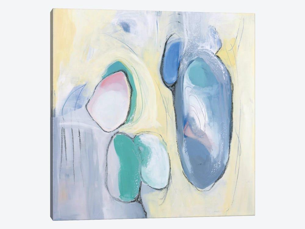 For Kelmy by Julie Ahmad 1-piece Canvas Print